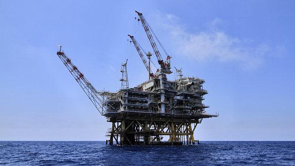 Ropná plošina - Ilustrační foto.