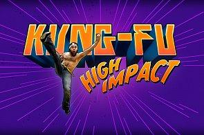 Herní tip: Kung Fu High Impact je pocta béčkovým filmům a vaší fyzičce, konečně i v Česku