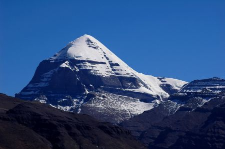 Hora Kailash, Tibet
