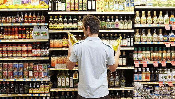 Nov� web eviduje po t�dnu 356 p��pad�, kdy se �esk� supermarkety proh�e�ily proti kvalit�.