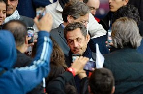 France wonders: will he be back?