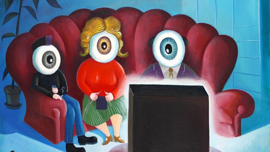 Tizian i Warhol
