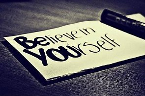 Believe in ...