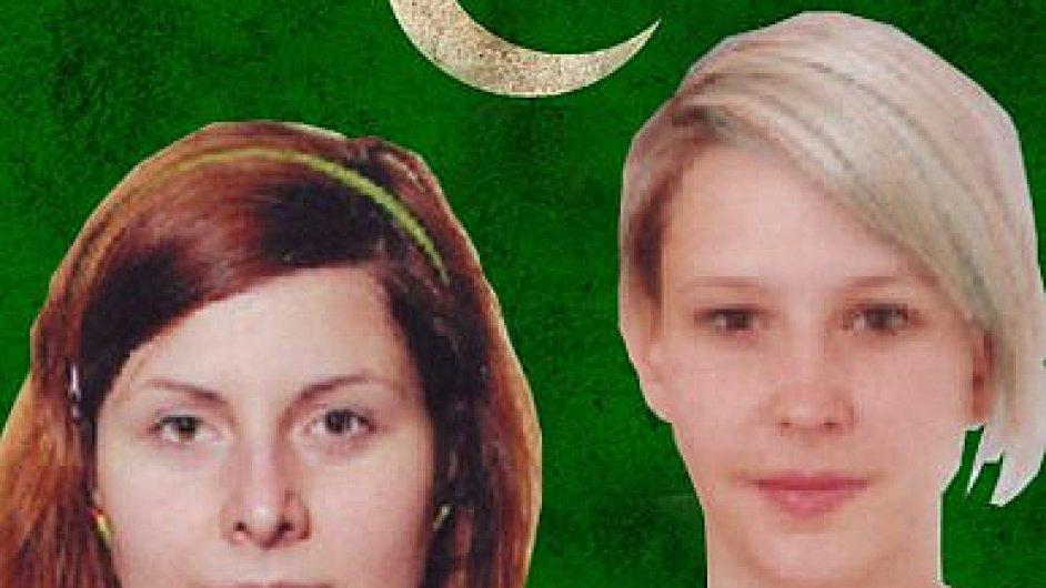 Na podporu unesených dívek vznikla webová i facebooková stránka.