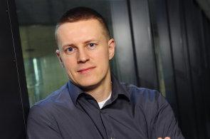 Jindřich Fremuth, ředitel pro rezidentní zákazníky společnosti Telefónica