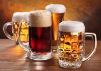 Pivo - ilustrační foto.