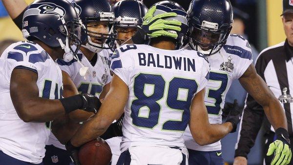Super Bowl - ilustrační foto