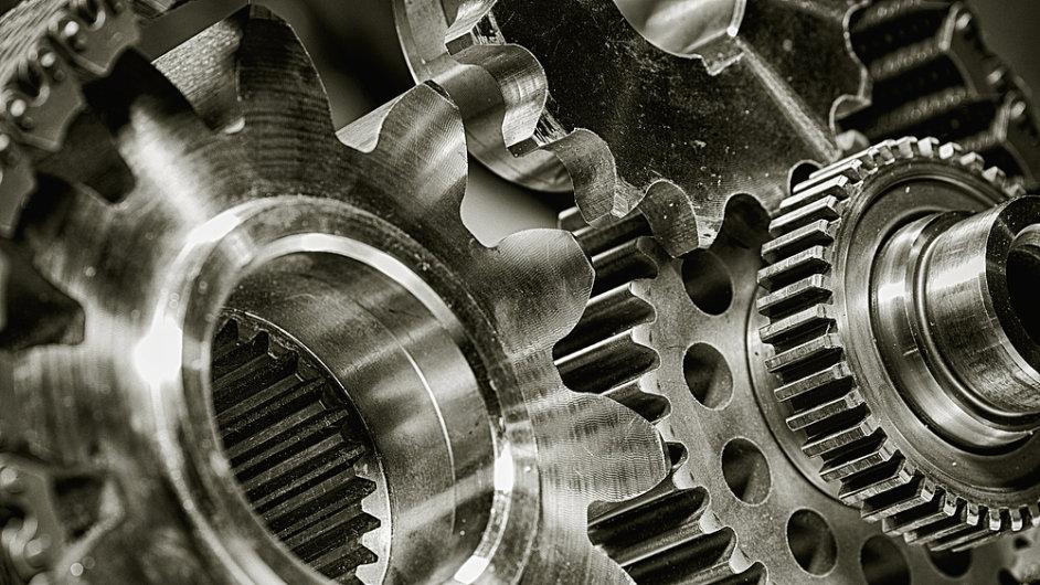 Průmyslová aktivita v Česku i v eurozóně nabírá na rychlosti. (Ilustrační foto)