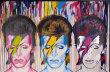 V�stava kost�m� Davida Bowieho se z Lond�na p�esunula do Berl�na