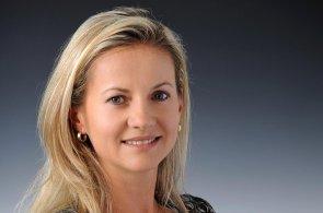 Gabriela Kahounová, vedoucí personálního oddělení DHL Supply Chain v ČR.