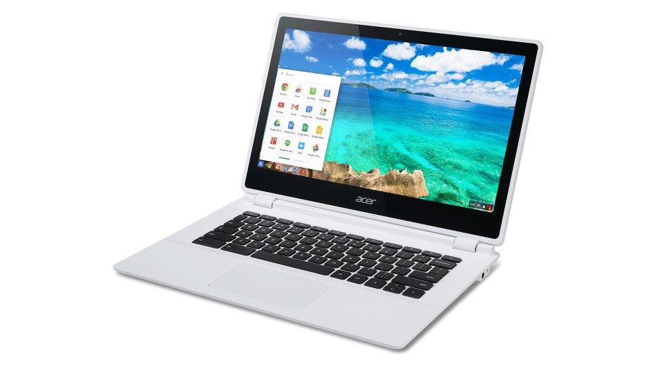 Acer láká na rozlišení a výdrž.