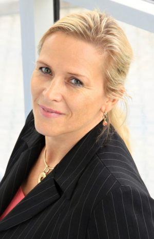 Petra Richterová, vedoucí týmu manažerů pro klíčové zákazníky fleetového prodeje společnosti ŠkoFIN
