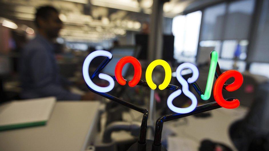 Google v Torontu