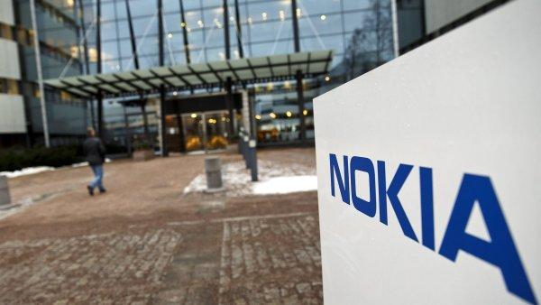 Nokia p�evzala kontrolu nad francouzsk�m rivalem Alcatel-Lucent.