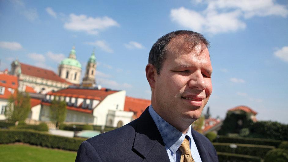 Alexander Barrasso, americký diplomat