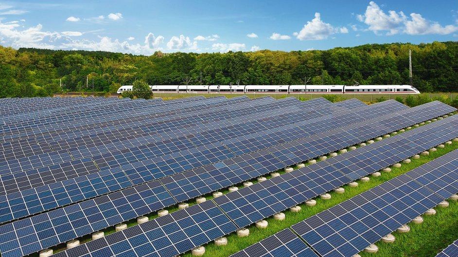 Česko ve sporech se solárníky nyní zastupují právní kanceláře, jež zakázku dostaly bez výběrového řízení. (ilustr. foto)