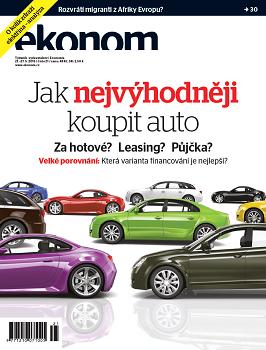 obalka Ekonom 2015 21 350