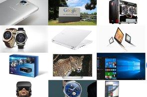 Nejčtenější články: Rok 2015 jasně ovládly Windows 10