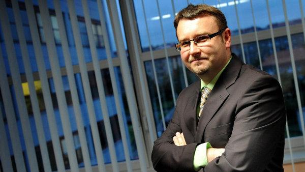 Pavel Drobil buduje strojírenskou skupinu, která má už dnes tržby kolem 850 milionů korun.