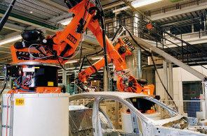 České firmy jsou k Průmyslu 4.0 zatím zdrženlivé