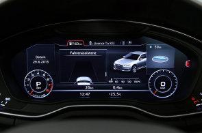 Audi A4 allroad quattro umí vyžehlit české silnice