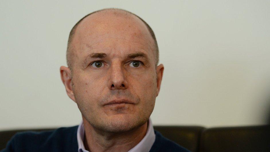 Hejtmanem Plzeňského kraje se s největší pravděpodobností stane Josef Bernard.