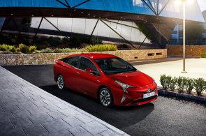 Toyota chystá ostrý start nových elektromobilů. Do tří let uvede model s dojezdem alespoň 300 kilometrů
