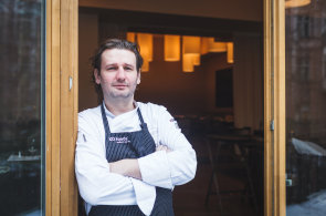 Zápisky protivného hosta: Nový šéfkuchař i menu v italské restauraci Aromi