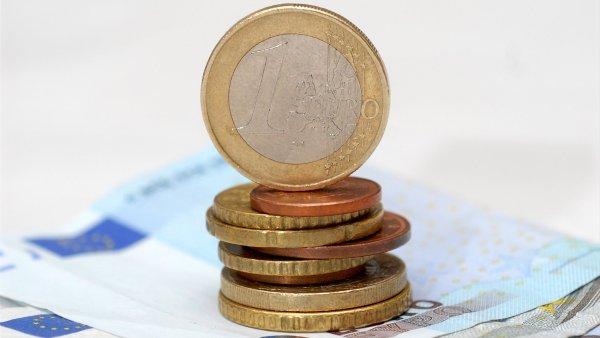 V EU se inflace snížila z 2,0 na 1,6 procenta - Ilustrační foto.