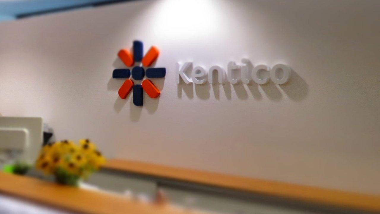 Kentico Software, ilustrační foto