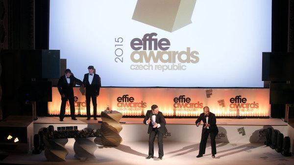 Effie Awards Czech Republic 2015