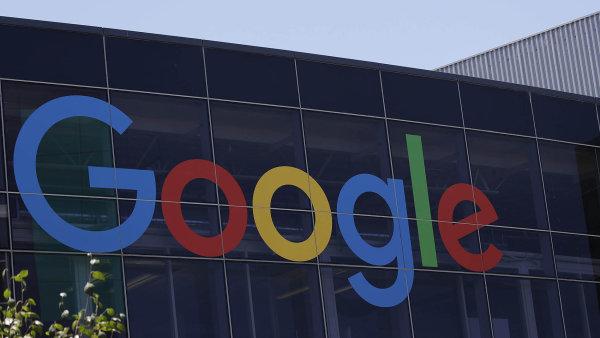 Google vyhodil zaměstnance, který napsal, že ženy nemají předpoklady pro práci v IT - Ilustrační foto