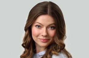 Kristýna Vávrová, bookingová agentura The Hive