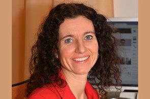 Veronika Muroňová, personální ředitelka společnosti ArcelorMittal Ostrava