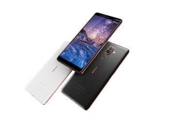 Nokia 7 Plus je zatím nejlepší náhrada telefonů Nexus od Googlu, je pěkná a funguje
