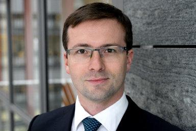 Václav Filip, vedoucí oddělení Práva informačních technologií a elektronických komunikací Deloitte Legal