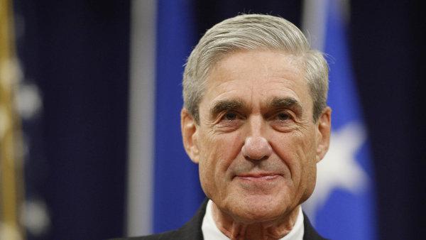 Spojené státy nejspíš ukončí vyšetřování ruského vlivu na prezidentské volby. Agent Mueller jím strávil téměř dva roky