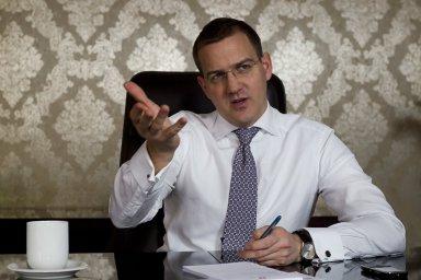 Daniel Křetínský, šéf EPH.