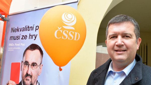 Hamáček navrhl Zemanovi nového ministra kultury. Prezident se rozmýšlí