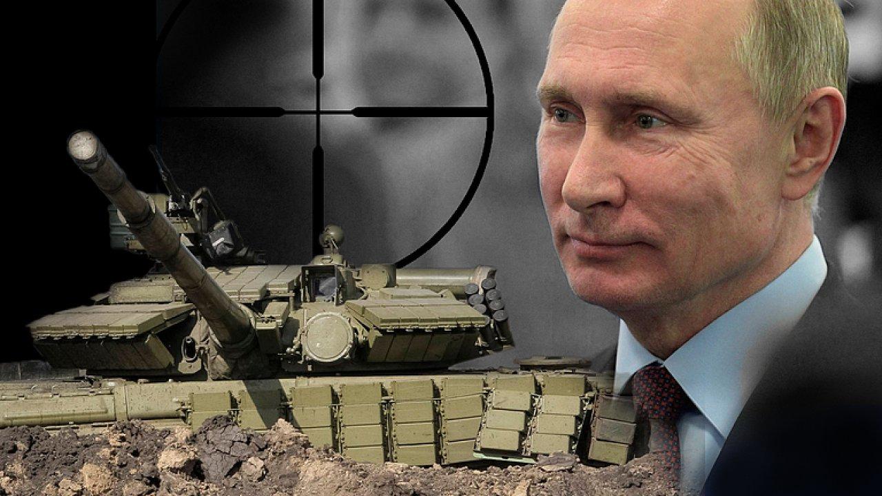 Putinovy vojenské operace: Úspěchy ruského