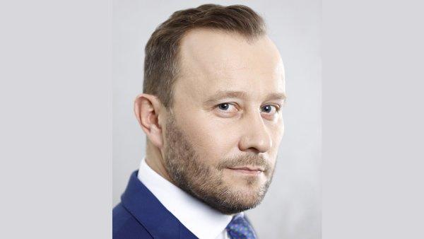 Paweł Sapek, regionální ředitel společnosti Prologis pro střední Evropu