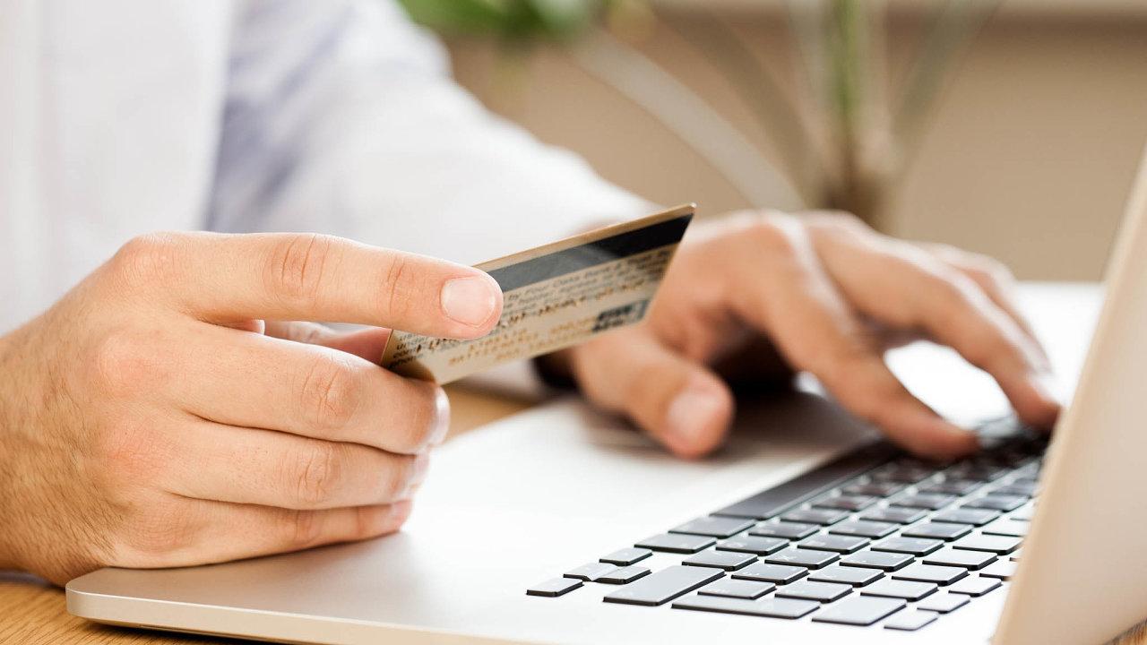 Dobudoucna se očekává, že velká část uživatelů využije pro komunikaci súřady svoji bankovní identitu.