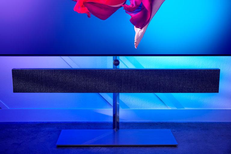 Philips OLED+ 984 láká na povedený design a skvělý zvuk