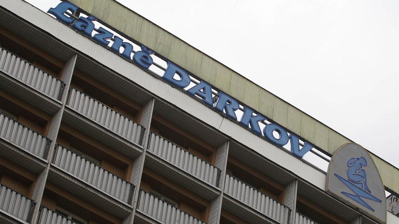 Lázdě Darkov jsou jedním ze zařízení, která se potýkají s nástupem opatření proti koronaviru.