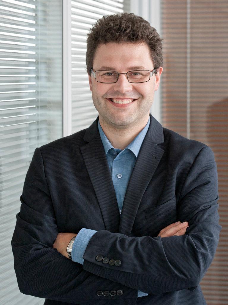 Petr Neuvirth,rozvoj obchodu, ČSOB Leasing