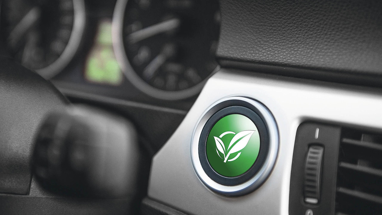 Biometan se uplatní hlavně v dopravě