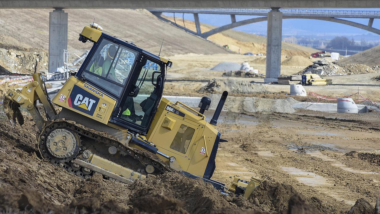 Dopravní infrastruktura významně ovlivňuje život v každém regionu.