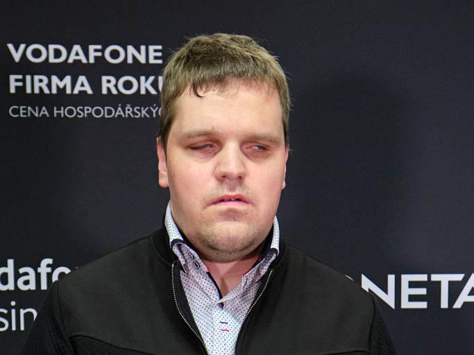 Karel Giebisch, MONETA Živnostník roku 2020 Olomouckého kraje