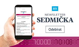 Newsletter Sedmička