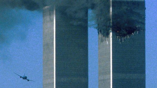 Rezultat slika za 11.9. SAD